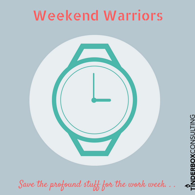 weekend-warriors